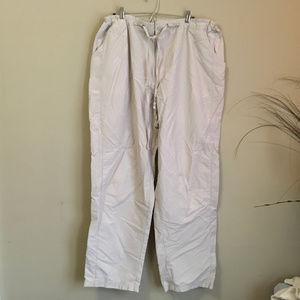 NWOT Women's Columbia 2x Khaki Pants